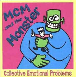 Collective Emotional Problems album cover
