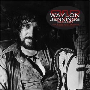 Waylon Forever album cover