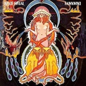 Space Ritual album cover