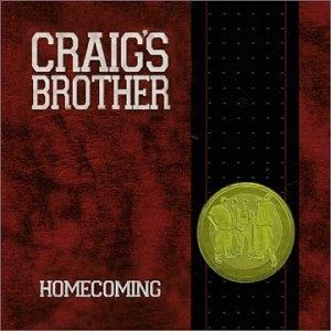 Homecoming album cover