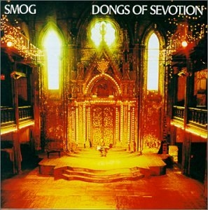 Dongs Of Sevotion album cover