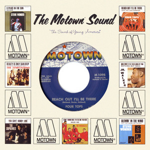 The Complete Motown Singles Vol.6: 1966 album cover