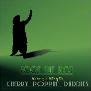 Zoot Suit Riot album cover