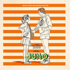 Juno (Music From The Motion Picture) album cover