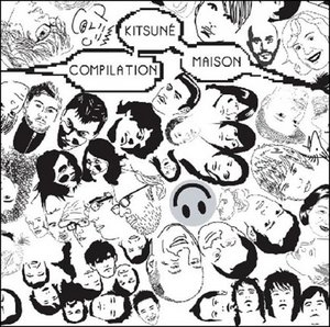 Kitsuné Maison album cover