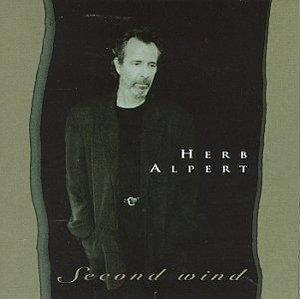Second Wind album cover
