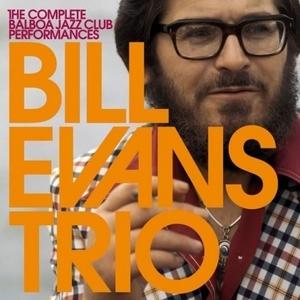 The Complete Balboa Jazz Club Performances album cover