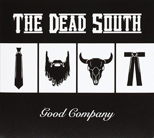Good Company album cover