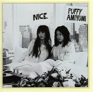 Nice album cover