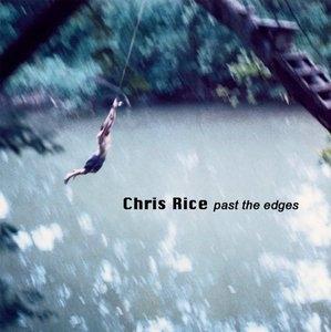 Past The Edges album cover