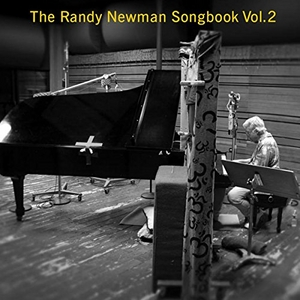 The Randy Newman Songbook Vol. 2 album cover