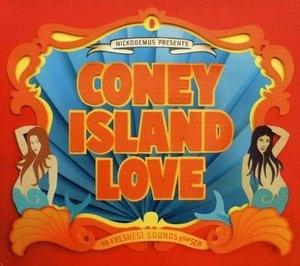Presents: Coney Island Love album cover