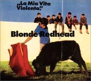 La Mia Vita Violenta album cover