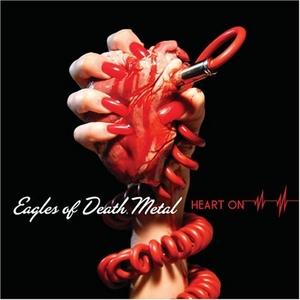 Heart On album cover