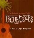 Troubadours: The Rise Of ... album cover