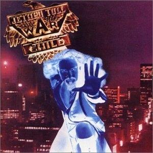 War Child (Exp) album cover