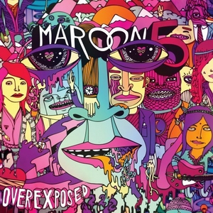 Overexposed (Deluxe Edition) album cover