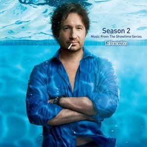Californication: Season 2 (Music From The Showtime Series) album cover