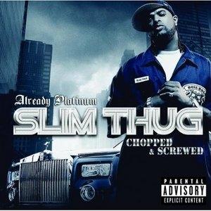 Already Platinum (Chopped & Screwed) album cover