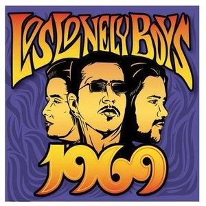 1969 (EP) album cover