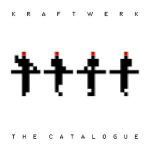 The Catalogue album cover