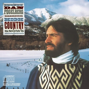 High Country Snows album cover