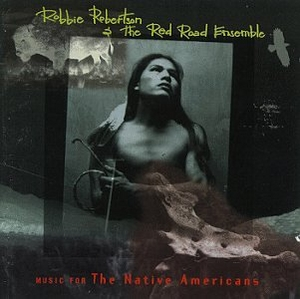 Music For The Native Americans album cover