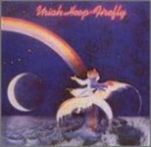 Firefly (Exp) album cover
