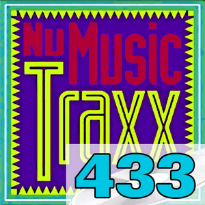 ERG Music: Nu Music Traxx, Vol. 433 (Aug... album cover