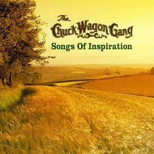 Songs Of Inspiration album cover
