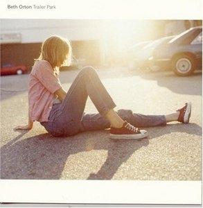 Trailer Park album cover