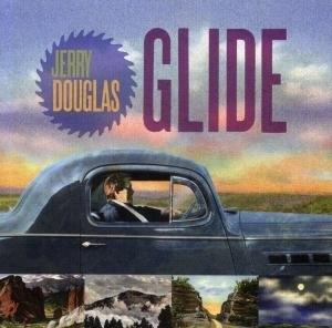 Glide album cover