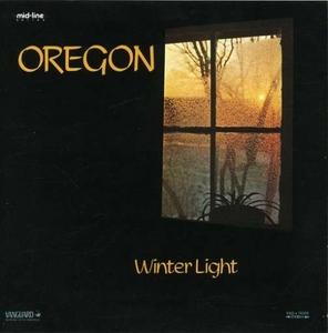 Winter Light album cover