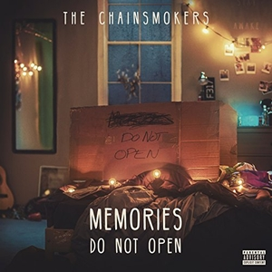 Memories...Do Not Open album cover