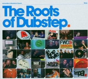 The Roots Of Dubstep album cover