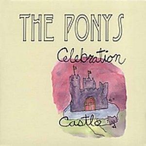 Celebration Castle album cover