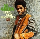 Let's Stay Together album cover