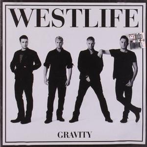 Gravity album cover