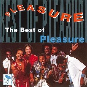 The Best Of Pleasure album cover