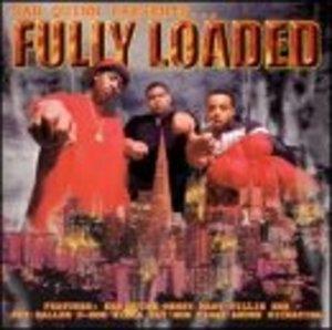 Millennium Attitude (Exp) album cover