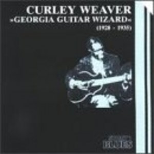 Georgia Guitar Wizard (1928-1935) album cover