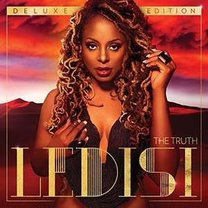 The Truth (Deluxe Edition) album cover