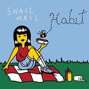 Habit (EP) album cover