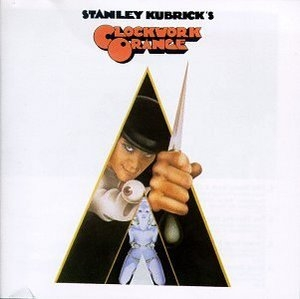 A Clockwork Orange: Music From The Soundtrack album cover