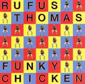 Funky Chicken album cover