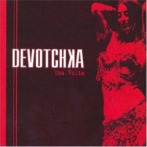 Una Volta album cover