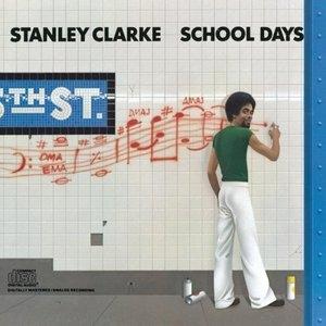 School Days album cover