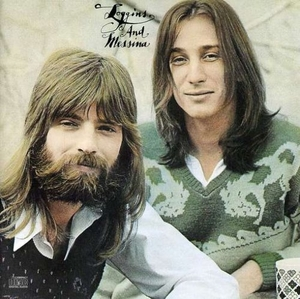 Loggins & Messina album cover
