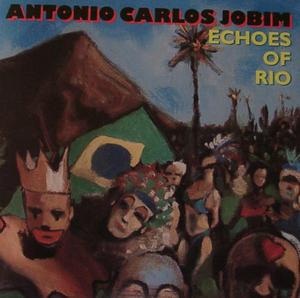 Echoes Of Rio album cover