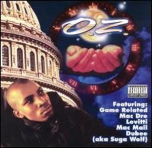 O.Z. album cover